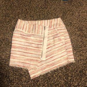 Walter Baker mini skirt